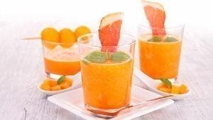 soupe-fraiche-melon-miel